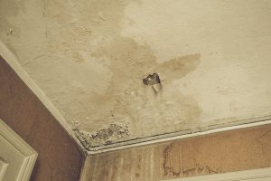 Home Inspection to Find Issues